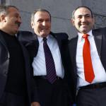 Переходное правосудие в Армении: копать будут, но Левона Тер-Петросяна явно обойдут