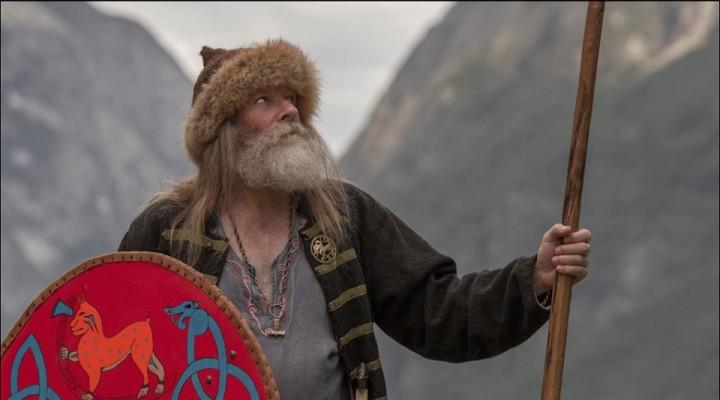 норвежские викинги