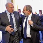 «Как поссорились Александр Григорьич и Никол Воваевич»: есть ли системные проблемы в ОДКБ?