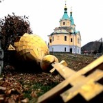 Киев и Константинополь – могильщики Православия на службе у США?