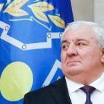 Генсек ОДКБ Юрий Хачатуров освобожден от должности