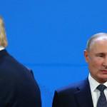 Конфузы на саммите G20: армянская акция против Эрдогана и путинский вызов Трампу
