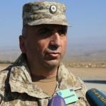 Стало известно, кто назначен новым главой Армии обороны Карабаха