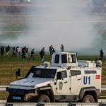 Белый флаг курдов Сирии, или Как избежать турецкой оккупации под натиском Эрдогана