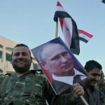 Al Souria (Сирия): как Россия создает в Сирии фундамент из верных последователей, которых можно будет использовать в восстановлении армии Асада?