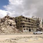 Bloomberg (США): Россия поддерживает сына Каддафи в Ливии