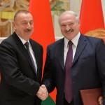 «Деньги не пахнут. Как Лукашенко просил денег у Алиева» - Азербайджан за неделю