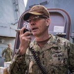 Кто довел до самоубийства ключевого адмирала ВМС США