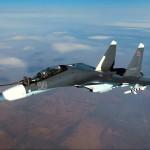 Армения купила российские самолеты Су-30СМ