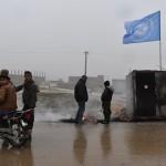 Khorasan (Иран): вожди сирийских курдов надеются договориться с правительством Асада при помощи России