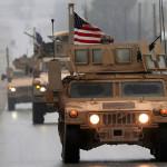 «Уйти, чтобы остаться»: коалиция во главе с США объявила о начале вывода войск из Сирии