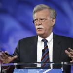 Болтон раскрыл подробности вывода американских войск из Сирии