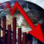 Технические коррекции финансовых рынков неизбежно перерастут в мировой кризис