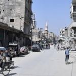 Геополитический кикс армянской дипломатии: Ереван наверстывает упущенное в Сирии
