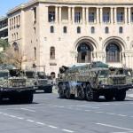 """""""НГ"""": Истребители Су-30СМ возьмут под контроль небо Армении"""