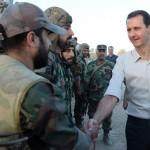 Башар Асад приступил к демобилизации