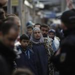 Сколько населения нужно Европе и миру?