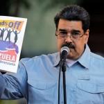 Три измерения венесуэльского кризиса