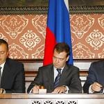 Расследование о том, как семья президента Азербайджана обосновалась в Подмосковье