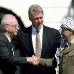 США придумали план, как помирить арабов и евреев
