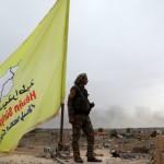 Курды требуют международного суда над джихадистами в Сирии