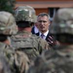 Сперва в Баку, затем — в Ереване: об активизации НАТО в регионе говорят не просто так