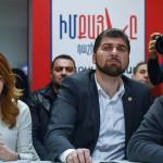 """Шагреневая кожа по-армянски: как Санасарян """"напомнил"""" властям о презумпции невиновности"""