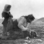 Скандал в Иране: на выставке фотографию времен Геноцида армян выдавали за Ходжалу