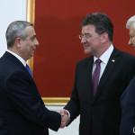 «НГ»: Нагорный Карабах бракует Мадридские принципы урегулирования конфликта