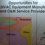 Американский проект «Большой Центральной Азии» в действии