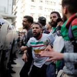 Арабская весна 2.0