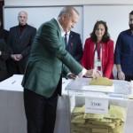 Местные выборы в Турции: партия Эрдогана теряет позиции