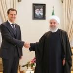 Иран может создать в Сирии военно-морскую базу