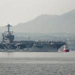 U. S. Navy (США): 100 тысяч тонн международной дипломатии