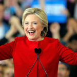 У Клинтон появились шансы вернуться в Белый дом в новом статусе