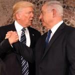 Нетаньяху въезжает в Кнессет на «голанском коне»