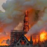 Францию захлёстывает волна глумления над церквями