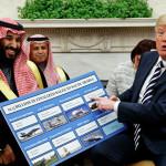 """Американцы создают """"арабскую НАТО"""". Помешает ли им Россия"""