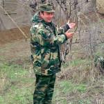 """Спец, поднявший военную разведку Армении: как Басенци Азоян нашел """"жучок"""" в фуражке турка"""