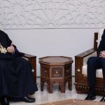 Асад призвал покинувших Сирию армян вернуться