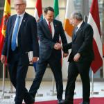 Нулевой выхлоп саммита «Восточного партнерства», или При чем тут Армения