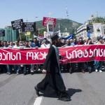 Дню борьбы с гомофобией Грузия противопоставила День святости семьи: борьба продолжается