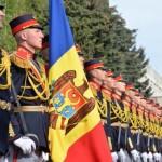 Армия Молдавии не намерена вмешиваться в политический кризис в стране