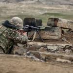 «Азербайджан стреляет, и мы должны стрелять» — пресс-секретарь министра обороны