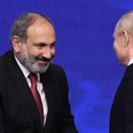 «Кое-что немаленькое»: какое оружие может Армения получить у России