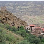 Появится ли в Грузии «свой» Карабах?