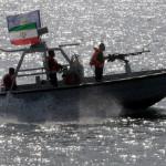 Персидский залив лихорадит, или Перформанс под дулом фрегата Её Королевского Величества