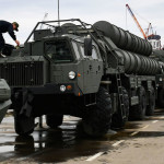 Всего лишь одна сделка с С-400 «Триумф» может взорвать три геополитические оси
