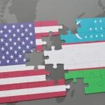 О проникновении США в Узбекистан