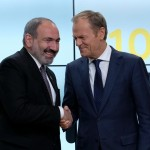 Андрей Арешев: Дональд Туск – уходящий и политика Евросоюза на Южном Кавказе